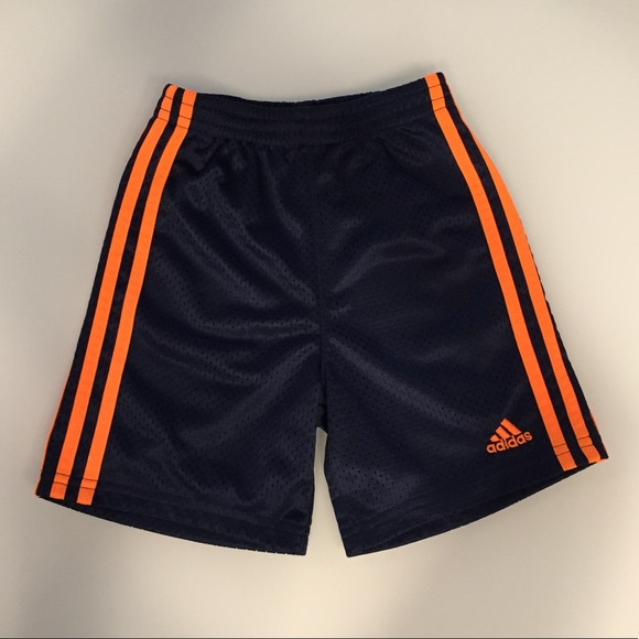 adidas Boys Active Mesh Short
